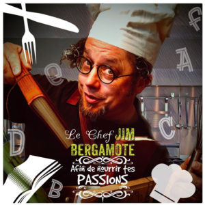 Photo du personnage de Jim Bergamote