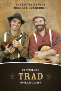 Duo musical TRAD